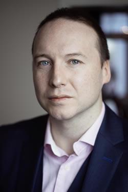 Dr Jonathan Young
